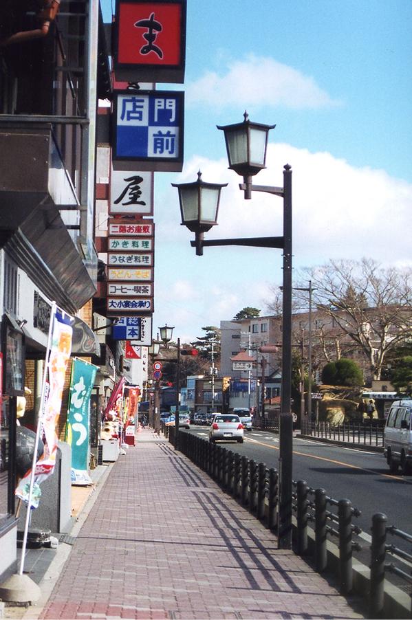 松島町 – 株式会社リード・ライテック|街路灯販売・設置・設計施工 ...